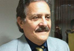 'Precisamos de um comando pacífico para todos no segundo biênio', afirma Tião Gomes sobre candidatura de Adriano Galdino