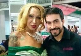 Ativista LGBT famosa por tirar foto com Pe. Fábio de Melo morre aos 56 anos