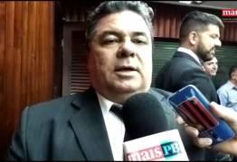 VEJA VÍDEO: Antônio Mineral afirma não possuir diálogo com o próprio partido