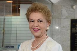 Morre em Natal a ex-governadora Wilma de Faria