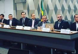 José Maranhão apresenta relatório sobre Novo Código Brasileiro de Aeronáutica na quinta-feira