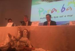 CONEXÃO BUENOS AIRES/JOÃO PESSOA: Ricardo Coutinho diz que o Paraíba tem mais a oferecer que região Sul do Brasil