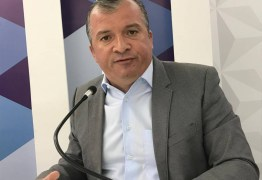 """Trócolli Jr desacredita oposição: """"Essa aliança que aí está não dura até outubro"""""""