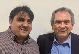 Raimundo Lira lamenta morte de afilhado Léo Johnson: 'Vai fazer uma falta muito grande'