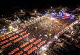 VEJA VÍDEO: São João de Patos comemora terceiro dia de sucesso sem incidentes violentos
