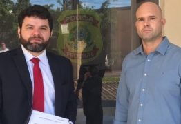CASO IRERÊS: Espontaneamente, Cássio Andrade e a esposa abrem seus sigilos fiscal e bancário para a Polícia Federal