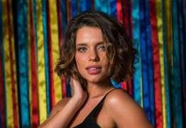 Namorando uma mulher, Bruna Linzmeyer dispara: 'Acredito no amor por amor uma pessoa'