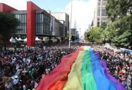 Parada do Orgulho LGBT deve reunir cerca de 3 milhões de pessoas neste domingo