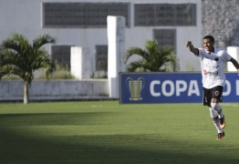 Wanderson deve deixar o Botafogo-PB