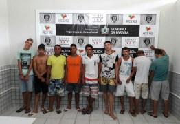 VEJA VÍDEO – Polícias realizam operação Malhas da Lei no Brejo paraibano