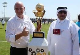 Jornal alemão revela esquema de propina na Copa de 2022