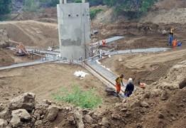 Governo do Estado leva água do São Francisco a mais 11 cidades do Cariri paraibano