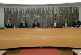 OAB-PB move 250 ações contra advogados inadimplentes