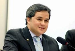 Efraim Filho é eleito coordenador da bancada da Paraíba no Congresso Nacional