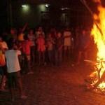 FOGUEIRA - João Pessoa recomenda que população não acenda fogueiras e solte fogos no mês de junho