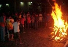 João Pessoa recomenda que população não acenda fogueiras e solte fogos no mês de junho