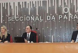 OAB-PB aprova desagravo público contra juíza, delegado e agentes da Polícia Civil