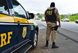 Polícia Rodoviária Federal reduz policiamento em estradas após corte de verbas