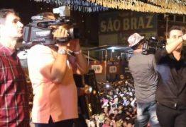 SE VIRA NOS 30″: Romero Rodrigues deve ir para o Guinness Book com o menor discurso do mundo – Por Rui Galdino – VEJA VÍDEO