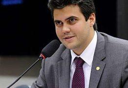 Wilson Filho explica ausência em votação de denúncia contra Temer
