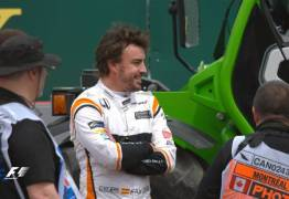 Ferrari descarta novo contrato com Fernando Alonso