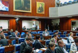 Assembleia agenda votação da Lei de Diretrizes Orçamentárias