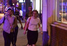 ATENTADO ?:  Incidente fecha a London Bridge na Inglaterra, van teria atropelado pedestres – VEJA VÍDEOS