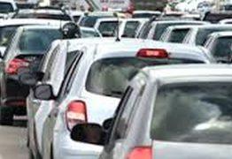 EVOLUÇÃO: produção de veículos cresce 29,9% em fevereiro