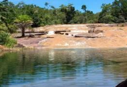CHAPADA DIAMANTINA: Turistas são infectados por doença do caramujo