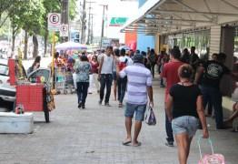 Comércio de João Pessoa funcionará normalmente no feriado de Corpus Christi