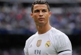 Cristiano pede para sair do Real Madrid após acusações