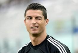 Modelo Russa revela encontro com Cristiano Ronaldo