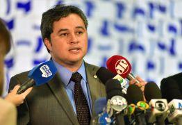 'PRONTO, FALEI': Efraim Filho diz que é prioridade apoiar reeleição de Rodrigo Maia