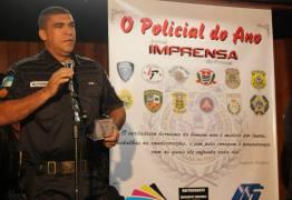 PM que comandava esquema de corrupção foi eleito policial do ano