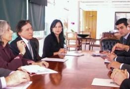 Governador comenta assinatura da ordem de serviço para conclusão do Eixo Norte