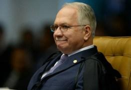 Fachin pede que 2ª Turma do STF julgue novo pedido de liberdade de Lula