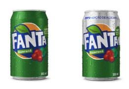 Coca-Cola anuncia Fanta com novo sabor