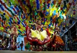 Festival de Quadrilhas começa hoje em João Pessoa