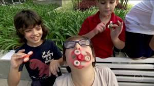 hand spinner0 300x169 - INMETRO: 'Hand Spinner' não é recomendado para menores de 6 anos
