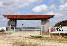 Aesa discute parcerias com Instituto Nacional do Semiárido, em Campina Grande