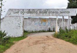 Internos do Lar do Garoto são transferidos para outras unidades