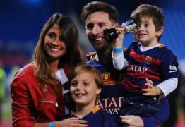 Messi se casa hoje na Argentina: fique por dentro dos detalhes