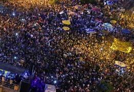 O impacto que as manifestações podem ter o governo de Jair Bolsonaro