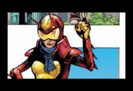 Marvel lança heroína inspirada em Chapolin Colorado