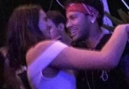 Três dias após o término Neymar e Bruna Marquezine se reencontram em show