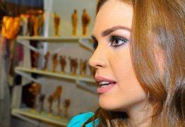 Pamela Bório vai processar quem divulgar fotos íntimas dela