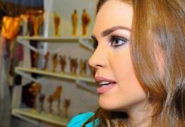 """VEJA VÍDEO: Ex-primeira-dama da Paraíba Pâmela Bório afirma """"A minha dor ecoa"""""""