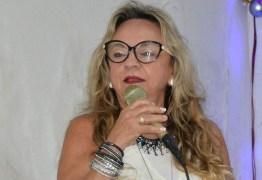 Paula Francinete requer moção para homenagear Poço de José de Moura