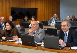Comissão aprova relatório do Senador Raimundo Lira que beneficia diretamente Estados e Municípios