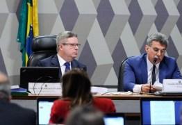 Comissão de Constituição e Justiça deve votar reforma trabalhista na quarta-feira